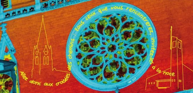 tekoaeditions,tekoaphotos,carte de vœux,diocèse de lyon,paroisse de caluire,caluire et cuire