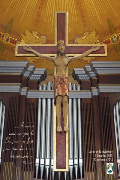 paroisse saint pothin, année sainte de la miséricorde, tekoaedtions, tekoaphotos, 2015-2016